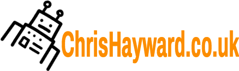 ChrisHayward.co.uk