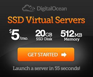 Digital Ocean